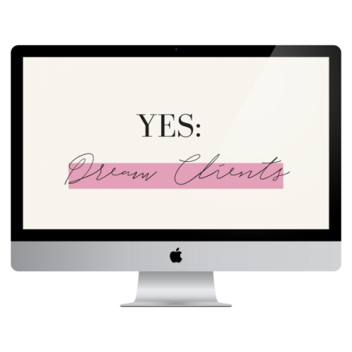 yes dream clients