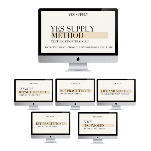 YES SUPPLY NLP PRACTITIONER COACHING METHOD (1)