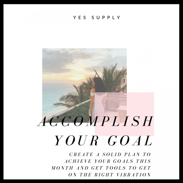 ACCOMPLISH YOUR GOAL (1)